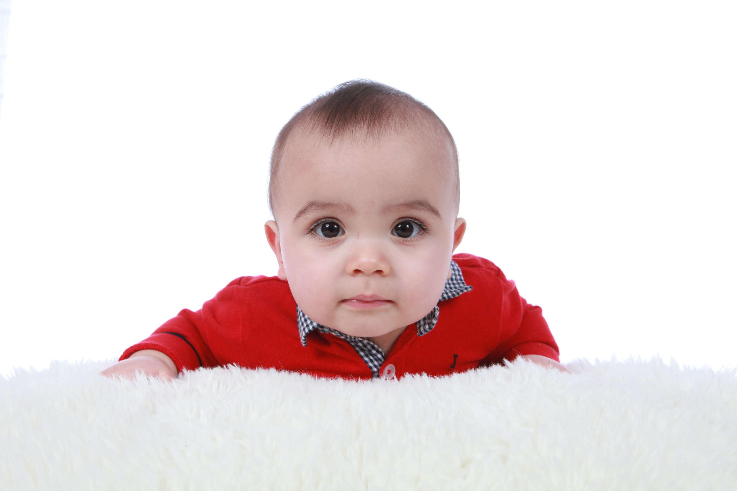 Baby Photo Studios