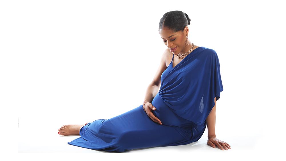 Gigi & Brian Pregnancy Photos